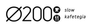 Diametro 200 logoa