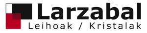 Larzabal logoa